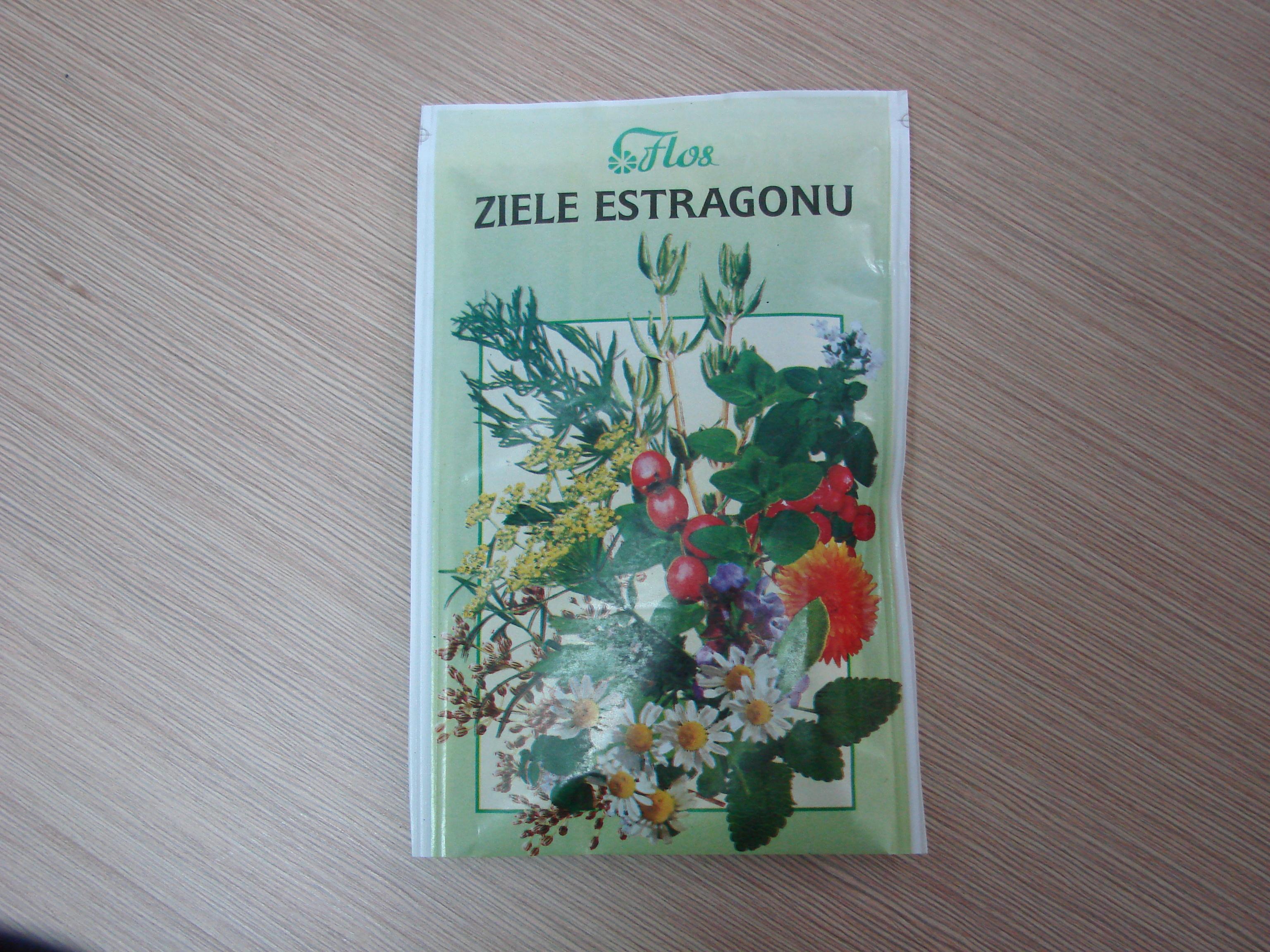 Estragon ziele