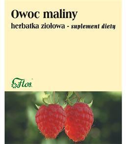 Malina owoc