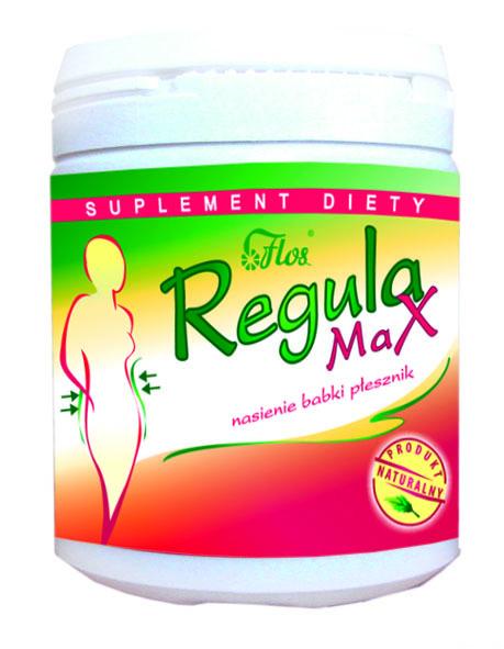 Regulamax suplement diety