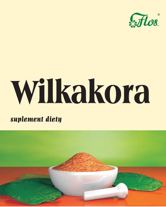Wilkakora suplement diety