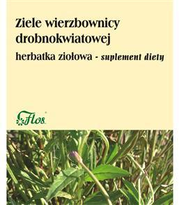 Wierzbownica drobnokwiatowa ziele