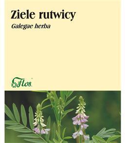 Rutwica ziele