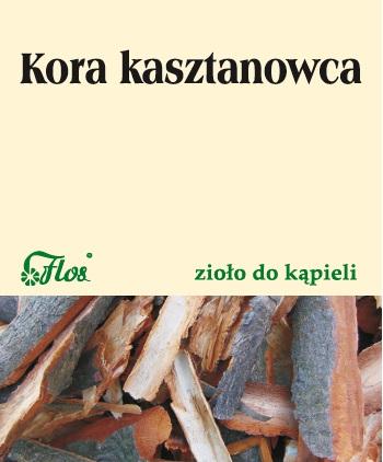 Kora kasztanowca